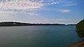 Niagara River at Lewiston, New York - August 2017.jpg