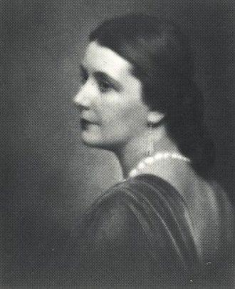 Lil Dagover - Image: Nicola Perscheid Lil Dagover nach 1925