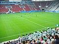 Nigeria Japan U-20 Women 2010 Fans.jpg