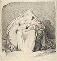 Night and Her Children Aither and Hemera (Hesiod, Theogony) MET DP836158.jpg