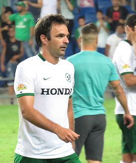 Nikola Drinčić Montenegrin footballer