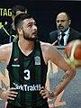 Nikola Janković (basketball) 3 Sakarya Büyükşehir Belediyespor 20180107 (2).jpg