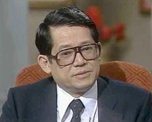 Benigno Aquino Jr. - Aquino in 1981