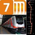 Nm-02 en la linea 7.JPG