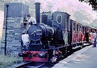 No 6 Douglas Dolgoch Station Talyllyn Rly '76 (33143209956).jpg
