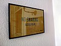 No swearing sign Talbot House Flickr 6860967503.jpg