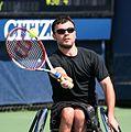 Noam Gershony (ISR) 2011 US Open.jpg