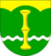 Coat of arms of Norderstapel