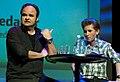 Nordiske Mediedager 2010 - Thursday - NMD 2010 (4584165308).jpg