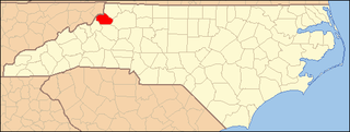 National Register of Historic Places listings in Watauga County, North Carolina Wikimedia list article