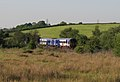 Northern Rail Class 158 , Lower Pilsley (4632564973).jpg