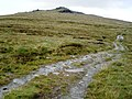 Northern slopes of Yes Tor - geograph.org.uk - 1423979.jpg