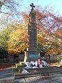 Northwich War Memorial at St Helen Witton Church.JPG