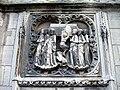 Notre-Dame de Paris - Bas-relief des chapelles du choeur 04.jpg
