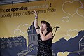 Nottingham Pride MMB 11 Lisa Scott-Lee.jpg