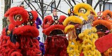 Nouvel an chinois 2015 Paris 13 danse du lion.jpg