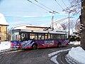 Nový Hradec Králové, trolejbus 40 - Evropa 2.jpg