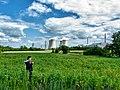 Nuclear Power Plant and bio pea - panoramio.jpg