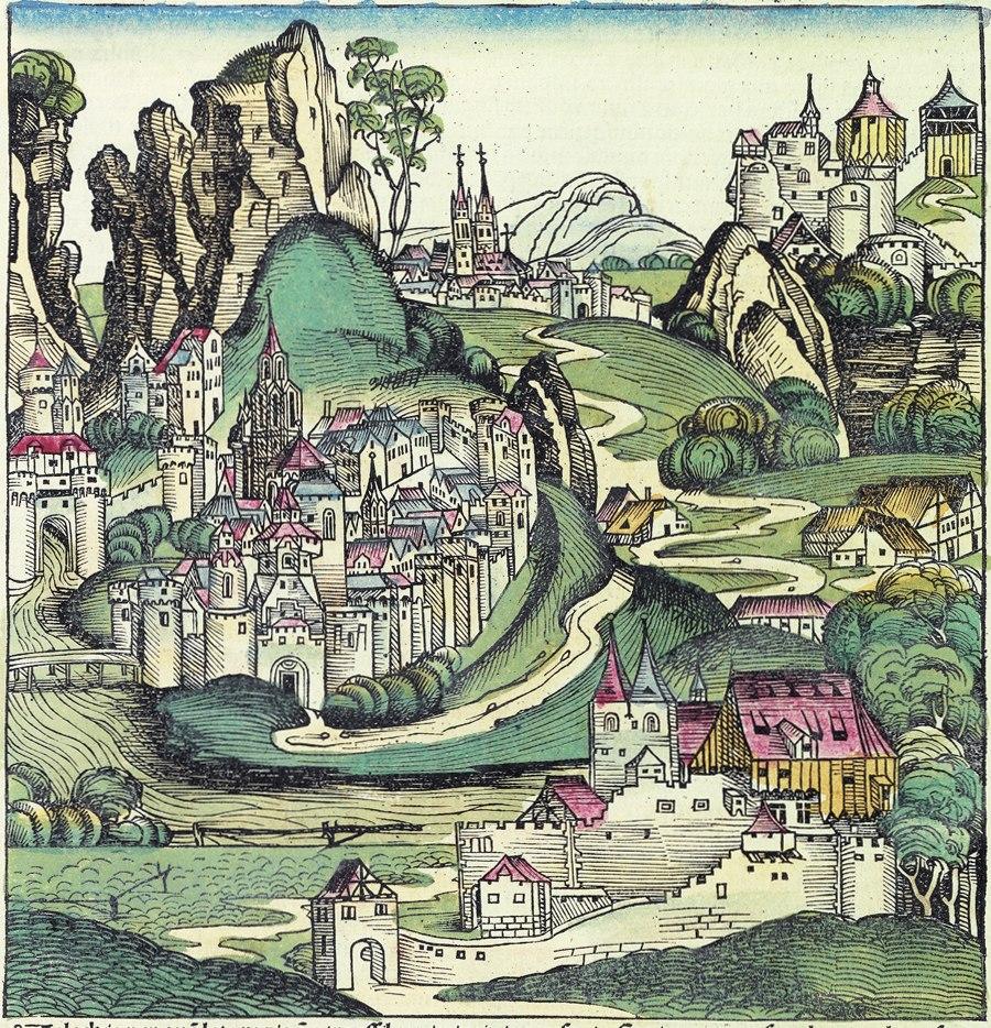 Nuremberg chronicles f 270v (Valachia)