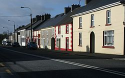 Main Street, Moneygall