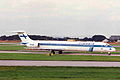 OH-LMZ MD-82 Finnair MAN 26AUG98 (6774009666).jpg