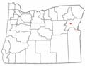 ORMap-doton-Baker City.png