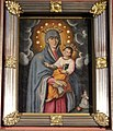 Obraz Matki Bożej Podkamieńskiej w kościele św. Wojciecha we Wrocławiu.jpg