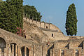 Odeion Pompeii from Quadriportico.jpg