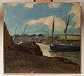 Odilon Redon - The Port of Morgat - 1985.R.53 - Dallas Museum of Art.jpg