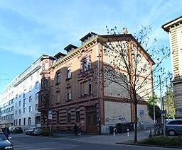 Wilhelmstraße in Offenbach am Main
