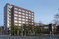 Office building DB Netz Lindemannallee Bischofsholer Damm Bult Hannover Germany 01.jpg