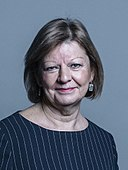 Official portrait of Baroness Jones of Whitchurch crop 2.jpg