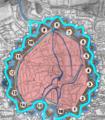 Okerumflut Braunschweig 1765 heute.png