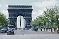 Old Arc de Triomphe photograph with cars (Unsplash).jpg