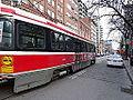 Old CLRV Streetcar on King, 2014 12 06 (40) (15775689030).jpg