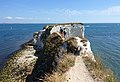 Old Harry Rocks - path.jpg
