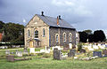Old Methodist Church in Mildenhall, Suffolk..jpg