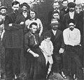 Old Russia - Yakov Sverdlov 1915.jpg