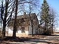 Old house in nowhere (near Umpārte) - panoramio.jpg