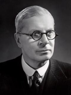 Oliver Stanley British politician