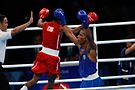 Olympics 2016 Boxing semifinal in the weight category up to 70 kg.jpg