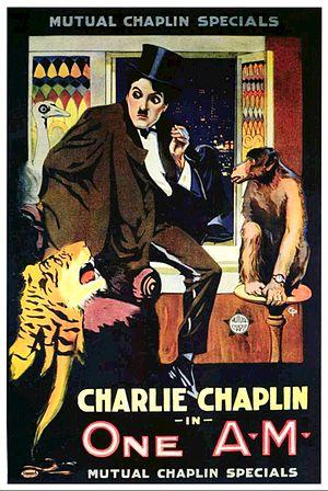 One A.M. (1916 film)