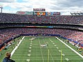 Opening Day at Giants Stadium, The Meadowlands, East Rutherford, NJ, USA – September 16, 2007 - panoramio.jpg