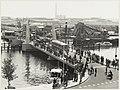 Opening van de Waarderbrug over het Spaarne. NL-HlmNHA 54011674.JPG
