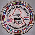 Operation Iraqi Freedom Patch - Macedonian flag 2.JPG