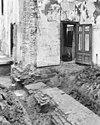 opgraving noord-oost hoek kerk - haastrecht - 20099500 - rce