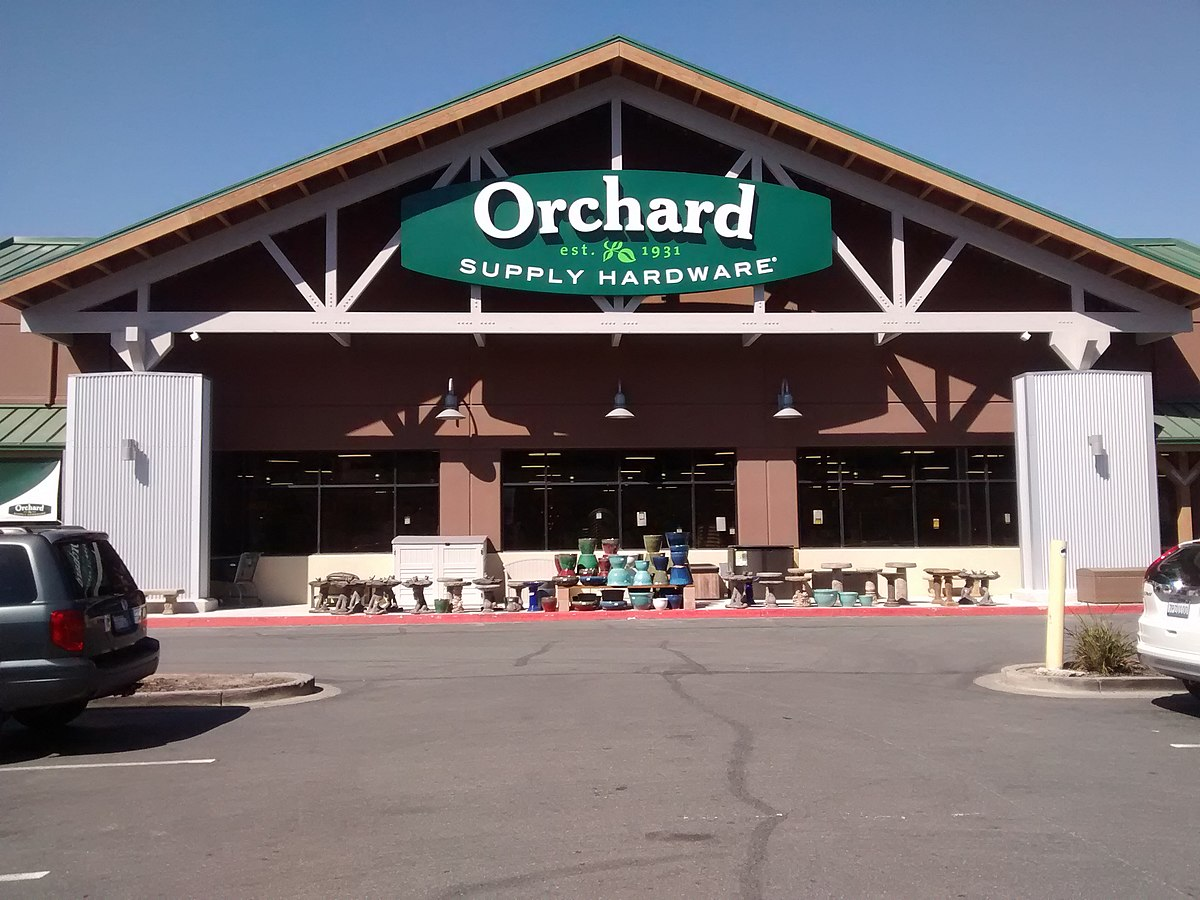 Orchard Supply Hardware Wikipedia