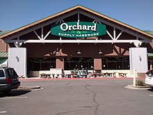 Orchard Supply Hardware in San Rafael, California - exterior.jpg