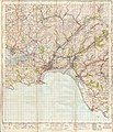 Ordnance Survey One-Inch Sheet 153 Swansea, Published 1947.jpg