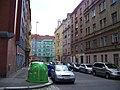 Orelská, od ulice Na spojce k Minské.jpg